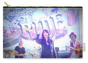 Katey Sagal Carry-all Pouch
