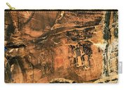 3 Kings Rock Art Carry-all Pouch