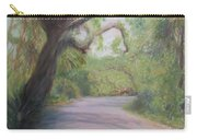 Kingsley Plantation Road Carry-all Pouch