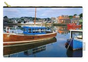 Kinsale Co Cork Ireland Carry-all Pouch