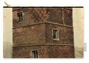 Kirby Muxloe Castle  Carry-all Pouch