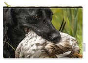 Labrador Retriever Carry-all Pouch