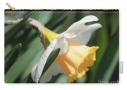Large-cupped Daffodil Named Mrs. R.o. Backhouse Carry-all Pouch