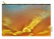 3 Layer Sunset Carry-all Pouch