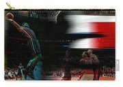 Lebron James Carry-all Pouch