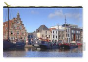Leiden Carry-all Pouch
