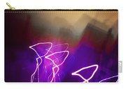 Light Fantastique Carry-all Pouch