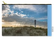 Sc Lighthouse View Carry-all Pouch