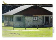 Limestone House Carry-all Pouch