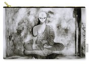 Lotus Position Carry-all Pouch