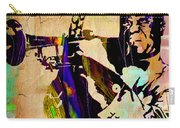 Louis Armstrong Collection Carry-all Pouch