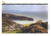 Lulworth Cove Carry-all Pouch