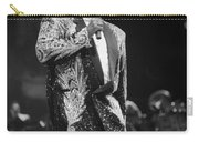 Singer Luther Vandross Carry-all Pouch