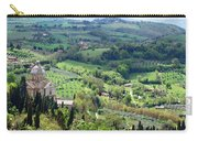 Madonna Di San Biagio Carry-all Pouch