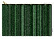Matrix Green Carry-all Pouch