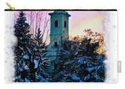 Christmas Card 22 Carry-all Pouch