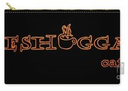 Meshuggah Cafe' Carry-all Pouch