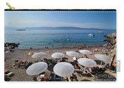Mikro Kamini Beach Carry-all Pouch