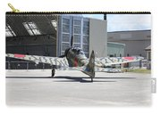 Mitsubishi A6m3-22 Reisen Zero Carry-all Pouch