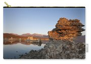 Mono Lake California Carry-all Pouch by Jason O Watson
