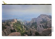 Montserrat Mountain Carry-all Pouch