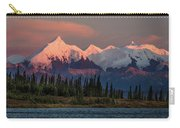 Mount Denali, Previously Known Carry-all Pouch