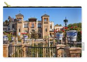Mudejar Pavilion In Seville Carry-all Pouch