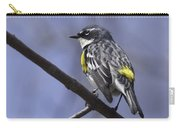 Myrtle Warbler Carry-all Pouch