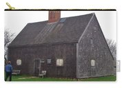 Nantucket's Oldest House Carry-all Pouch