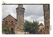 Nurnberg Germany Castle Carry-all Pouch