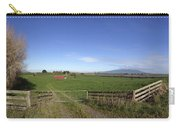 Old Barn Carry-all Pouch by Les Cunliffe