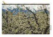 Orchard And Mount Hood, Oregon Carry-all Pouch