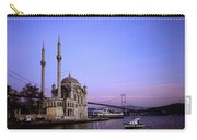 Ortakoy Mosque Carry-all Pouch