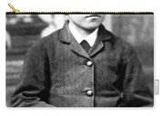 Orville Wright (1871-1948) Carry-all Pouch