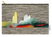 Philadelphia Skyline Carry-all Pouch