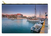 Piraeus Carry-all Pouch
