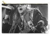 Poison - Brett Michaels Carry-all Pouch