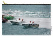 Port Huron Sarnia International Offshore Powerboat Race Carry-all Pouch