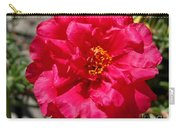 Portulaca Named Sundial Fuchsia Carry-all Pouch