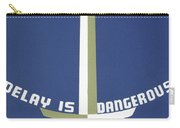 Poster Health, C1937 Carry-all Pouch