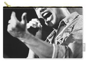 Queensryche - Geoff Tate Carry-all Pouch