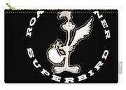 Road Runner Superbird Emblem Carry-all Pouch