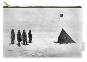 Roald Amundsen (1872-1928) Carry-all Pouch