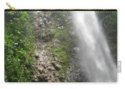 Rock Climbing Rope Climbing Costa Rica Vacations Waterfalls Rivers  Recreation Challanges  Facilitie Carry-all Pouch