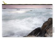 Rocky Coast Kejimkujik Np Nova Scotia Carry-all Pouch
