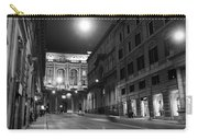 Roma By Night Carry-all Pouch