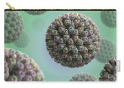 Rotavirus Carry-all Pouch