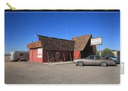 Route 66 - Bagdad Cafe Carry-all Pouch