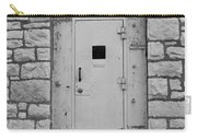 Route 66 - Macoupin County Jail Carry-all Pouch