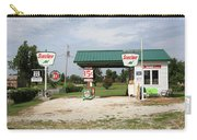 Route 66 - Paris Springs Missouri Carry-all Pouch